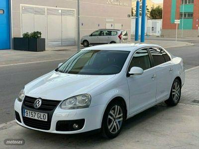 usado VW Jetta 1.9 TDI 105cv Highline