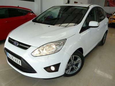 usado Ford C-MAX 1.0 Ecoboost Auto-S&S Trend+ 125