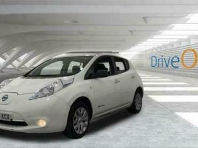 usado Nissan Leaf