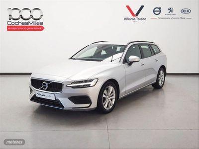 usado Volvo V60 2.0 D4 Momentum Auto