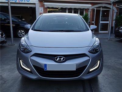 usado Hyundai i30 1.6CRDi Style Sport Navagador