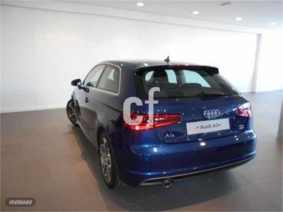 usado Audi A3 1.6 TDI clean d 110CV S line edition