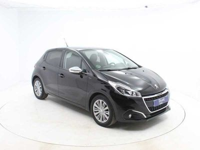usado Peugeot 208 5P Signature 1.2L PureTech 60KW (82CV) 5p