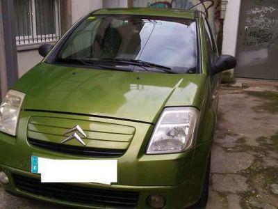 usado Citroën C2 1.4HDI X