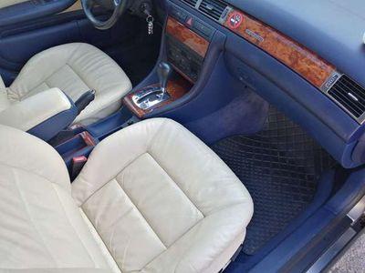 usado Audi A6 2.4 quattro Tiptronic