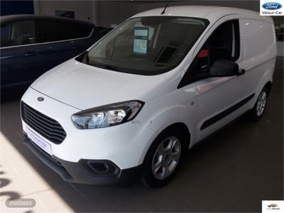 used Ford Transit Courier Van 1.5 TDCi 56kW Trend