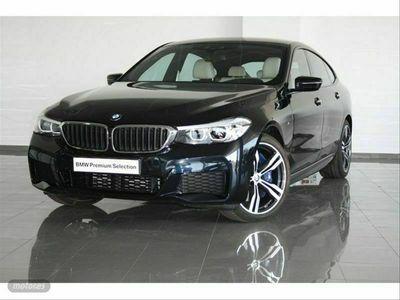 usado BMW 630 Serie 6 d Gran Turismo