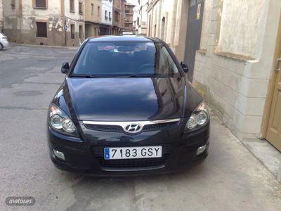 usado Hyundai i30 COMFORT 1.4 109CV
