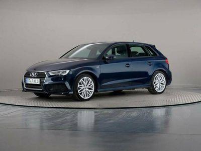 usado Audi A3 1.0 TFSI S Line Edition 116cv
