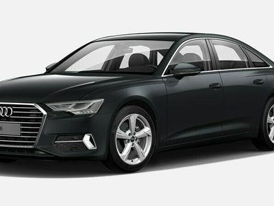 usado Audi A6 35 TDI S tronic Sport
