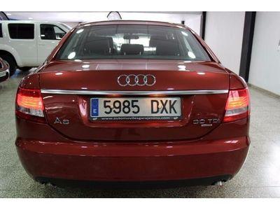 usado Audi A6 3.0TDI quattro
