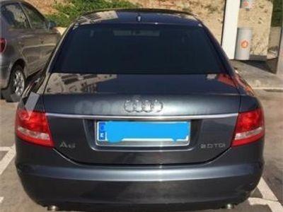 usado Audi A6 2.0 Tdi Dpf 4p. -06