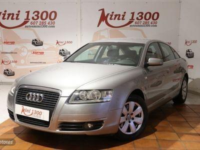 usado Audi A6 3.2 FSI TIPTRONIC QUATTRO