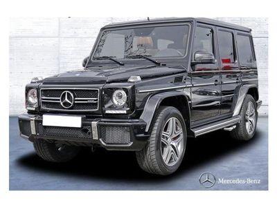 usado Mercedes G63 AMG ClaseAMG Largo