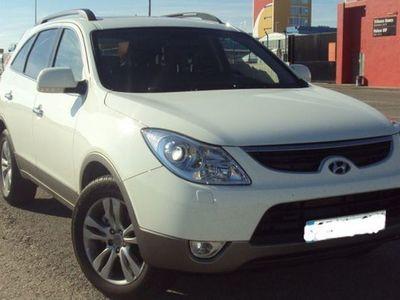 usado Hyundai Veracruz 3.0VGT CRDI Style 240 Aut.