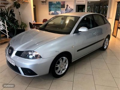 usado Seat Ibiza 1.6 16v 105cv Sportrider