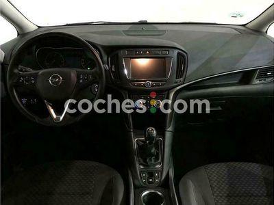 usado Opel Zafira 1.6cdti S-s Excellence 134 134 cv en Barcelona