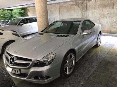 usado Mercedes SL350 7G