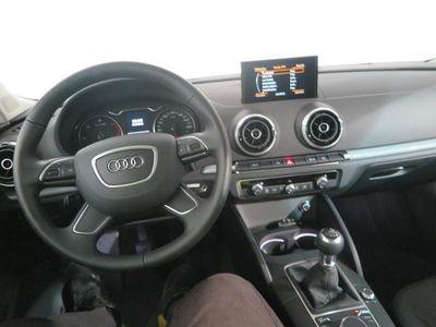 usado Audi A3 ADVANCED EDITION 1.6 TDI CLEAN 110 CV 3P