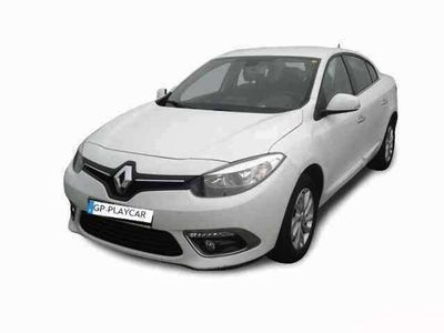 usado Renault Fluence 1.5dCi Dynamique 110