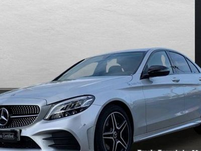usado Mercedes C200 Clased