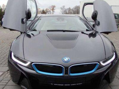 usado BMW i8 Pure Impulse head up harman