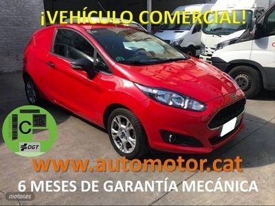 usado Ford Fiesta 1.5 TDCi 95cv