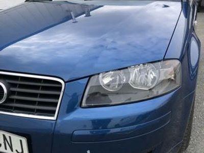 usado Audi A3 2.0 FSI Ambition Tiptronic