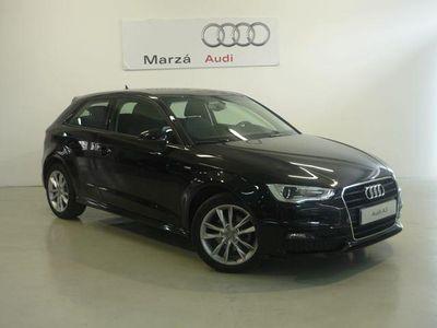 usado Audi A3 1.6tdi Cd Advanced