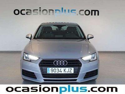 usado Audi A4 1.4 TFSI Advanced edition 110kW