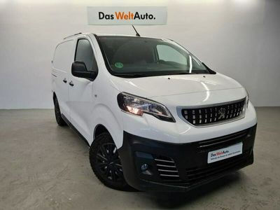 usado Peugeot Expert Fg. Standard 2.0BlueHDi S&S Premium 120