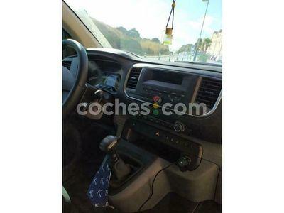 usado Peugeot Expert Combi Long 1.6bluehdi S&s 120 120 cv en Cadiz