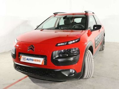usado Citroën C4 Cactus 1.6 BlueHDi Feel 100