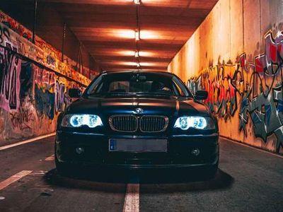 usado BMW 328 Serie 3 E46 Coupé