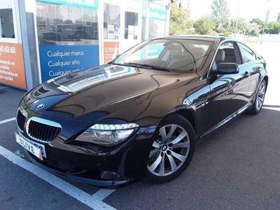 usado BMW 635 Serie 6 d