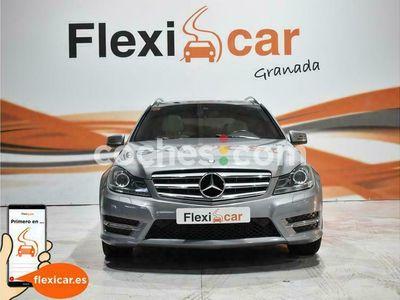 usado Mercedes 170 Clase C C Estate 220cdi Be Avantgardecv