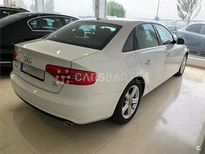 usado Audi A4 4p