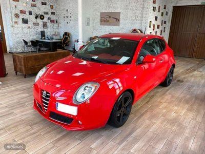 usado Alfa Romeo MiTo 1.6 JTDm 120CV Progression