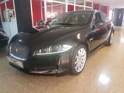 used Jaguar XF 2.2 Diesel Classic Aut.