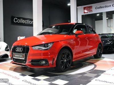 usado Audi A1 1.4 TFSI 185cv S tronic Ambition