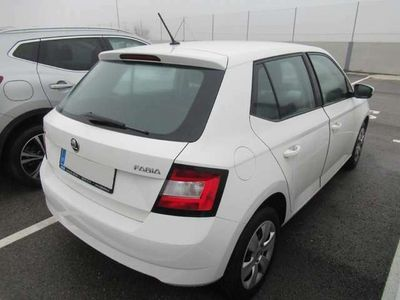 usado Skoda Fabia 1.0 MPI Business 75
