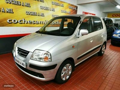 usado Hyundai Atos prime 1.1i GLS