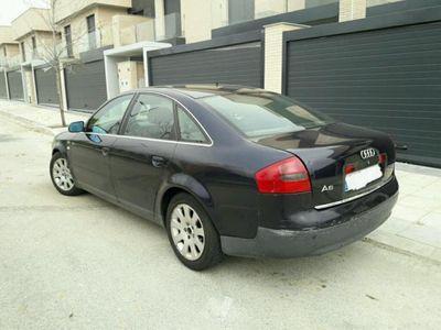 usado Audi A6 2.4 -99