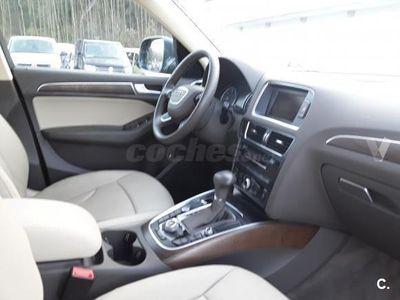 usado Audi Q5 2.0 Tdi 177cv Quattro S Tronic Ambiente 5p. -14