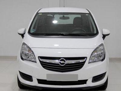 usado Opel Meriva 1.4 GLP Selective 120 (CO2 119)