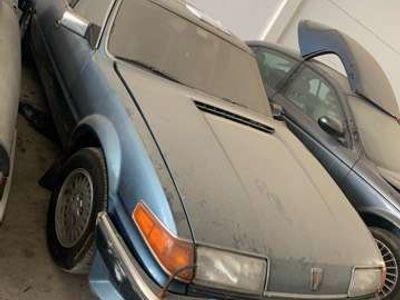 usado Rover SD 2400 Turbo