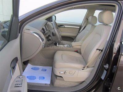 usado Audi Q7 3.0 Tdi 245cv Quattro Tiptronic Ambition 5p. -12