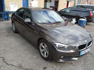 usado BMW 320 Serie 3 dA EfficientDynamics Edition Modern