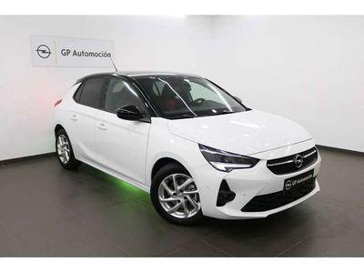 "usado Opel Corsa ""1 2T XHL 74kW (100CV) GS-Line"""