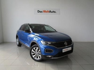 usado VW T-Roc 1.0 TSI Advance Style 85 kW (1